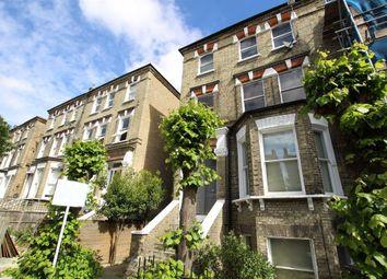 Thumbnail 1 bed flat for sale in Lambert Road, London