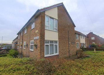 Thumbnail 1 bed flat for sale in Mackets Lane, Hunts Cross, Liverpool