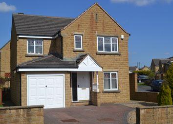 Thumbnail 4 bedroom detached house to rent in Dunmore Avenue, Queensbury, Bradford