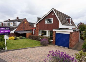 Thumbnail 5 bed detached house for sale in Brackenway, Frodsham