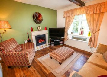 Thumbnail 2 bed barn conversion for sale in Congleton Road North, Scholar Green, Stoke-On-Trent, Cheshire