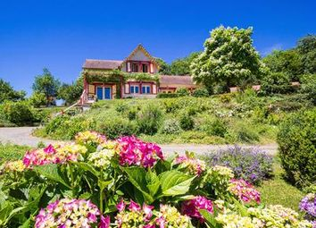 Thumbnail 4 bed property for sale in Juillac, Corrèze, France