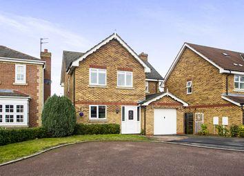 Thumbnail 4 bed detached house for sale in Oakmere Close, Edwalton, Nottingham
