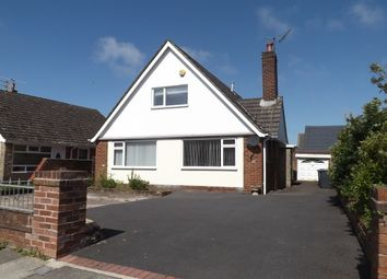 Thumbnail 3 bed detached bungalow to rent in Waddington Road, St. Annes, Lytham St. Annes