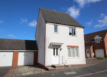 Thumbnail Detached house for sale in Church Meadow, Bridgwater