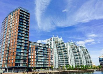 1 bed flat to rent in Nv Buildings, 96 The Quays, Salford Quays M50