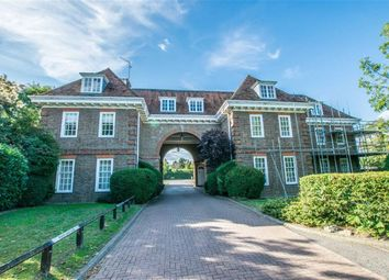 Thumbnail 2 bed flat for sale in Bengeo Street, Hertford