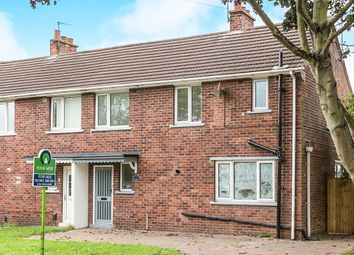 Thumbnail 3 bed semi-detached house for sale in Lords Head Lane, Warmsworth, Doncaster