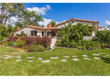 Thumbnail 4 bed property for sale in 2621 Castilla Isle, Fort Lauderdale, Fl, 33301