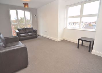 Thumbnail 2 bed flat for sale in Kensington House, 12-14 Gray Road, Ashbrooke, Sunderland, Tyne And Wear