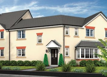 Thumbnail 4 bed semi-detached house for sale in St.Mary's Gardens Talbot Road, Hyde