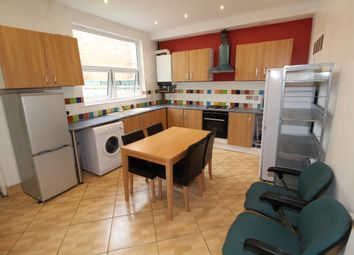 Thumbnail 5 bed terraced house to rent in Weston, Preston