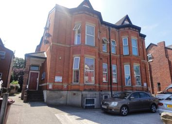 Thumbnail 1 bedroom flat to rent in Dickenson Road, Victoria Park, Manchester