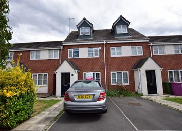 Thumbnail 3 bed town house for sale in Kinsale Drive, Allerton, Liverpool