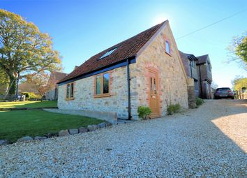 Thumbnail 1 bed barn conversion to rent in Rudgeway, Bristol, South Gloucestershire