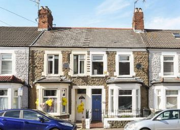Thumbnail 2 bedroom terraced house for sale in Glenroy Street, Cardiff, Caerdydd