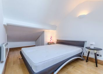 Thumbnail 2 bed flat for sale in West Smithfield, City