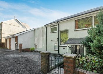 Thumbnail 3 bedroom detached house for sale in Alltwen Chwyth, Pontardawe, Swansea