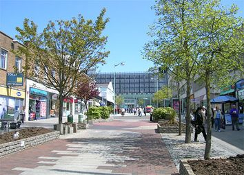 Thumbnail Studio for sale in High Net Returns - Investment Property, Plymouth