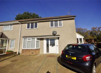 Thumbnail 1 bed maisonette to rent in Ripley Way, Hemel Hempstead, Hertfordshire
