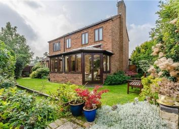 4 bed detached house for sale in Fowlmere, Nr Royston, Herts SG8