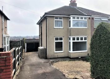 Thumbnail 3 bed semi-detached house to rent in Burley Crest, Downend, Bristol