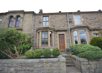 Thumbnail 4 bed terraced house for sale in Hawthorn Bank, Burnley Road, Altham, Accrington