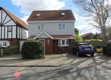 Thumbnail 4 bed property for sale in Church End Lane, Wickford, Essex