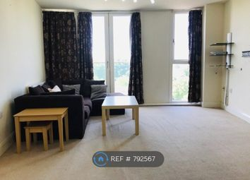 Thumbnail 2 bed flat to rent in Lee Bank Middleway, Birmingham