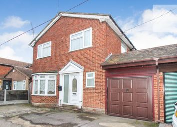 3 bed detached house for sale in Elder Tree Road, Canvey Island SS8