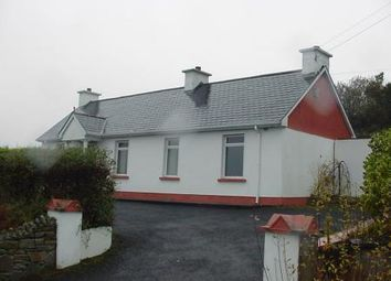 Thumbnail 4 bed detached house for sale in Leharden, Rathmullan, Donegal