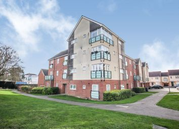 Thumbnail 2 bed block of flats for sale in Leyland Road, Dunstable