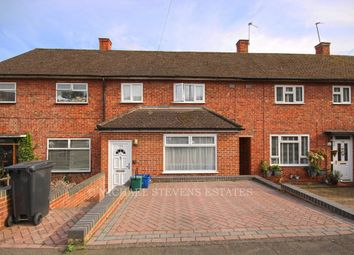 Thumbnail 2 bedroom terraced house for sale in Grosvenor Drive, Loughton