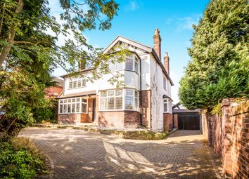 4 bed detached house for sale in Pensby Road, Heswall, Wirral CH61