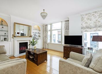 Thumbnail 3 bed flat for sale in Elbe Street, Fulham