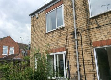 Thumbnail 2 bed end terrace house to rent in Cromford Street, Gainsborough