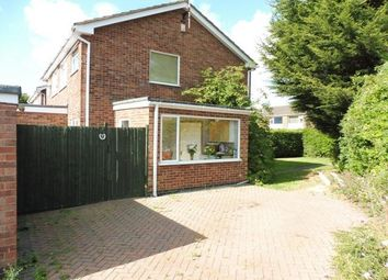 Thumbnail 2 bed semi-detached house to rent in Carron Drive, Werrington, Peterborough