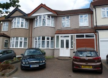 4 bed terraced house for sale in Falmouth Gardens, Redbridge IG4