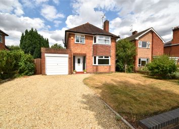 Thumbnail 3 bed detached house for sale in Alexander Avenue, Droitwich, Worcestershire