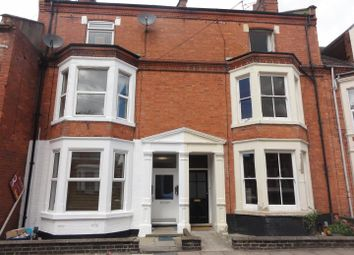 Thumbnail 1 bed flat for sale in Colwyn Road, The Mounts, Northampton