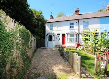 Thumbnail 2 bed end terrace house for sale in Glenbeigh Terrace, Reading