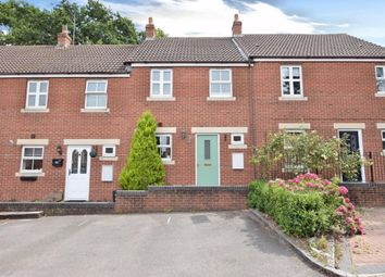 2 bed terraced house for sale in Kingfisher Grove, Three Mile Cross, Reading RG7