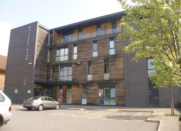 Thumbnail 1 bed flat to rent in Phoenix Apartments, Lower High St, Watford
