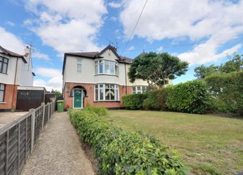 3 bed semi-detached house for sale in Great Wheatley Road, Rayleigh, Essex SS6