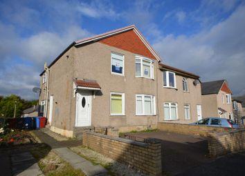 Thumbnail 3 bed flat to rent in Kingsacre Road, Rutherglen, South Lanarkshire