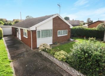 Thumbnail 3 bed bungalow for sale in Llys Tegid, Rhyl, Denbighshire