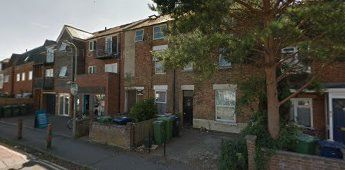 Thumbnail 5 bed terraced house to rent in Magdalen Road, Oxford