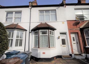 Thumbnail 2 bed terraced house to rent in Butler Road, Harrow