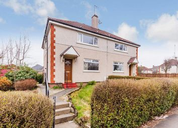 3 bed semi-detached house for sale in Hallhill Road, Springboig, Glasgow G32