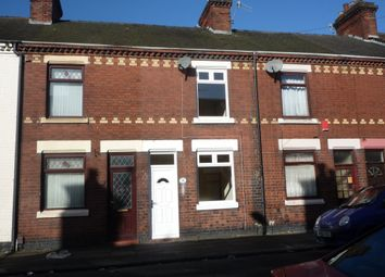 Thumbnail 2 bedroom terraced house to rent in Foley Street, Fenton